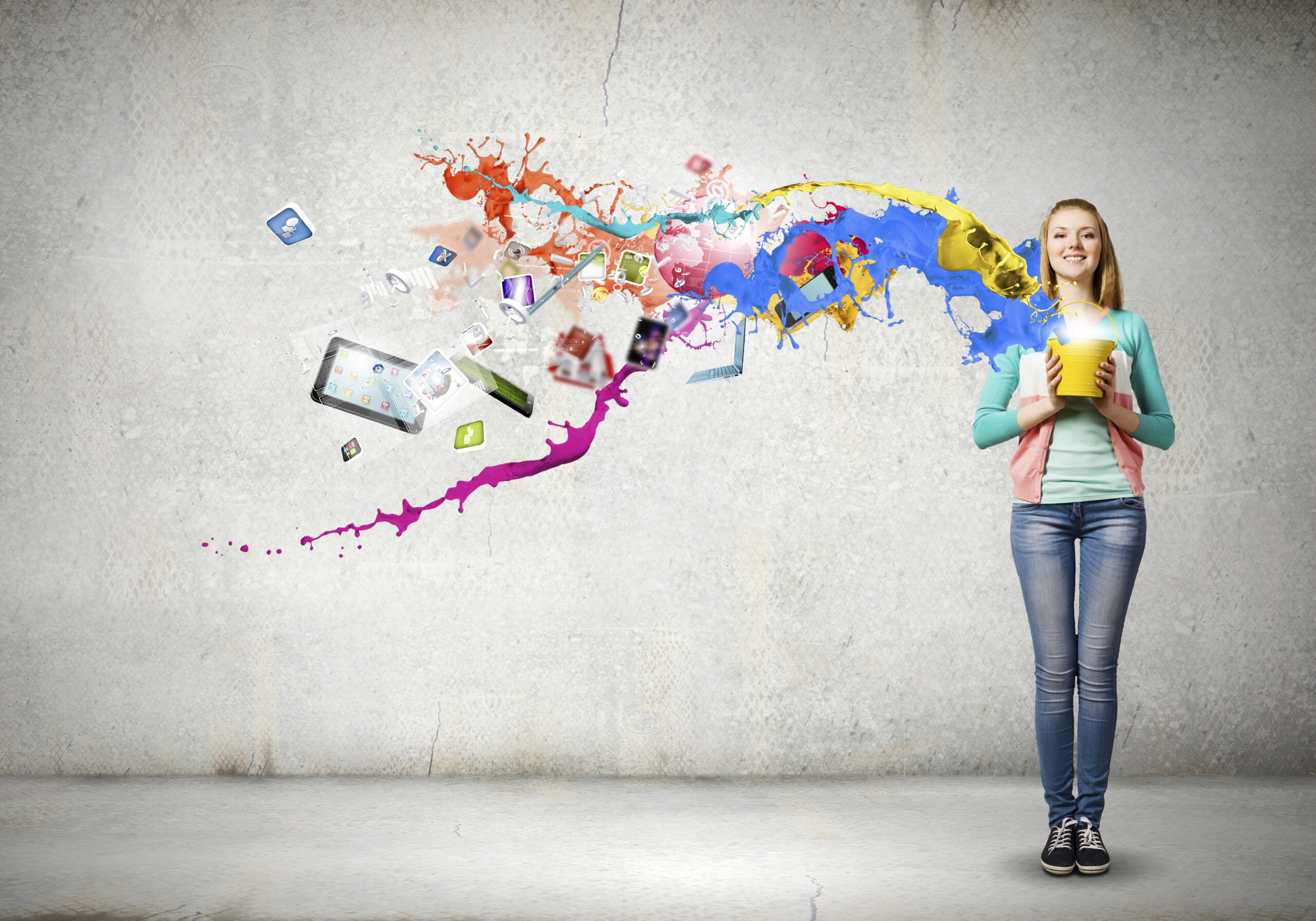 7 Ways To Increase Your Advertising Creativity